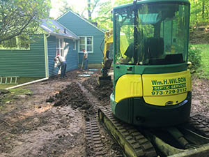 septic pumping byram nj