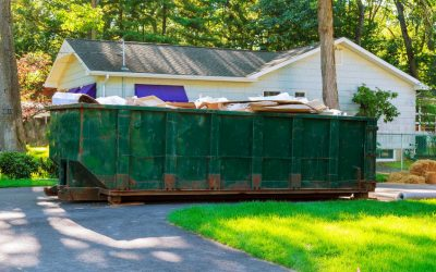 Everything You Need to Know About Roll Off Dumpster Rentals