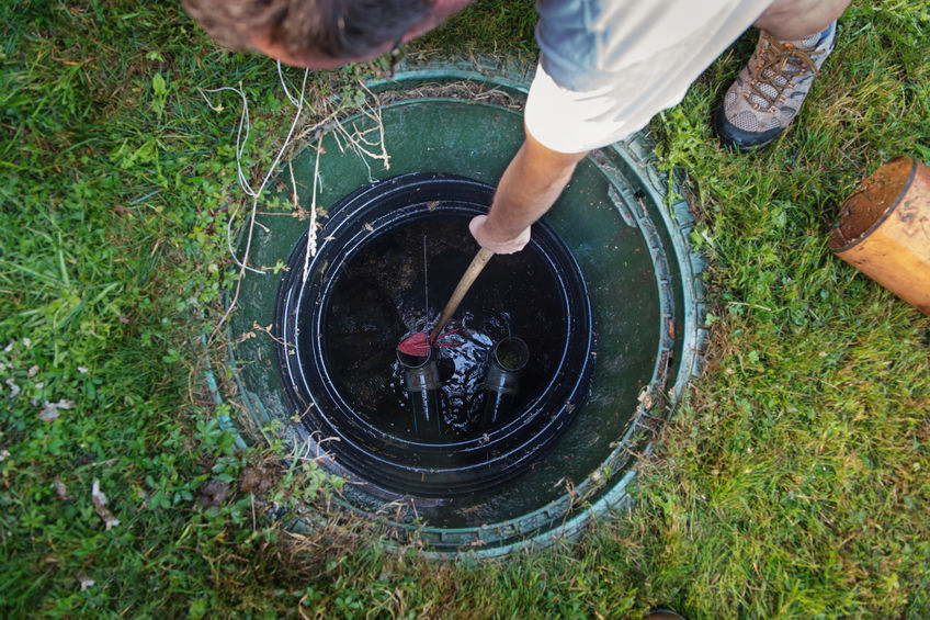 septic service montague nj