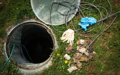 Top Reasons to Get Your Septic Tank Serviced Soon