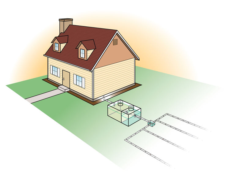 how to maintain your septic tank
