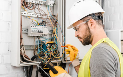 Wilson Services Now Offers Electrical Services!