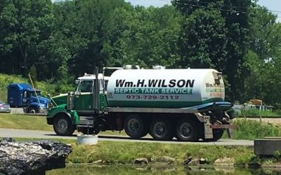 How to Clean Your Septic Tank in North Jersey